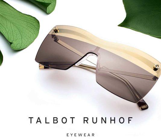 Gafas de sol Talbot Runhof