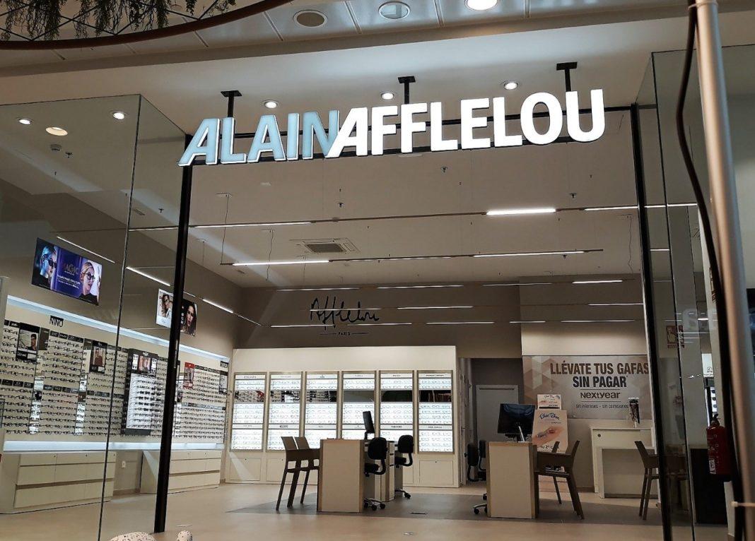 Alain Afflelou Xanadú