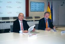 Acuerdo CGOO y Correos Express