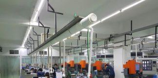 Ampliación fábrica Etnia Barcelona
