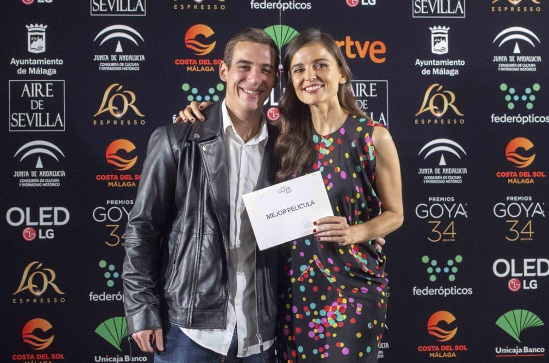 Federópticos patrocinador Premios Goya