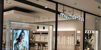 Multiópticas cuenta ya con tres centros en Alcalá de Henares