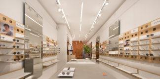 Interior del nuevo establecimiento de Project Lobster en Barcelona