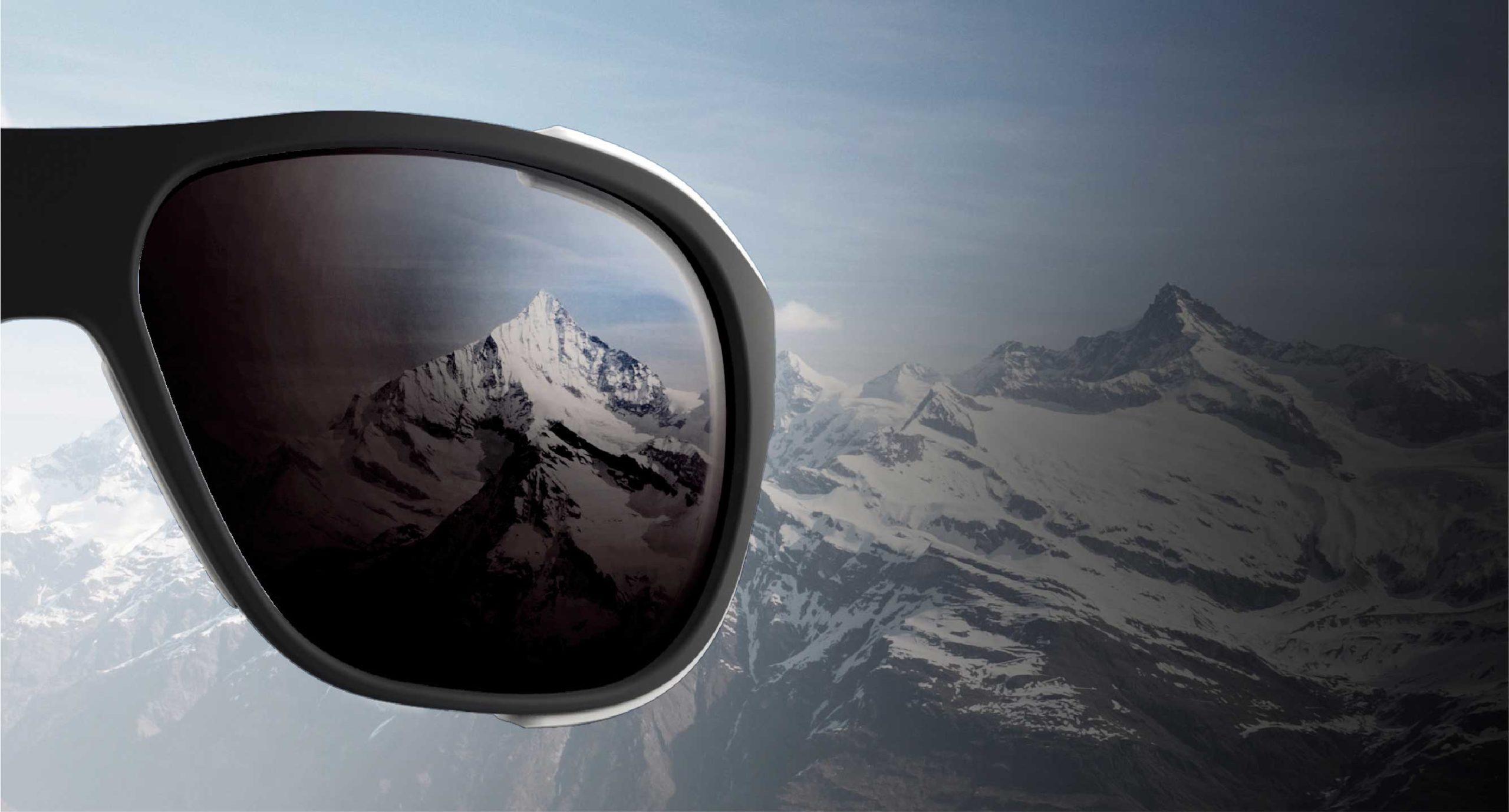 Gafas montaña Bollé