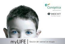 Conóptica Mylife