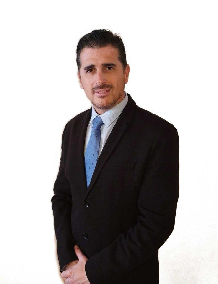 Jorge Juan Pacheco CECOP