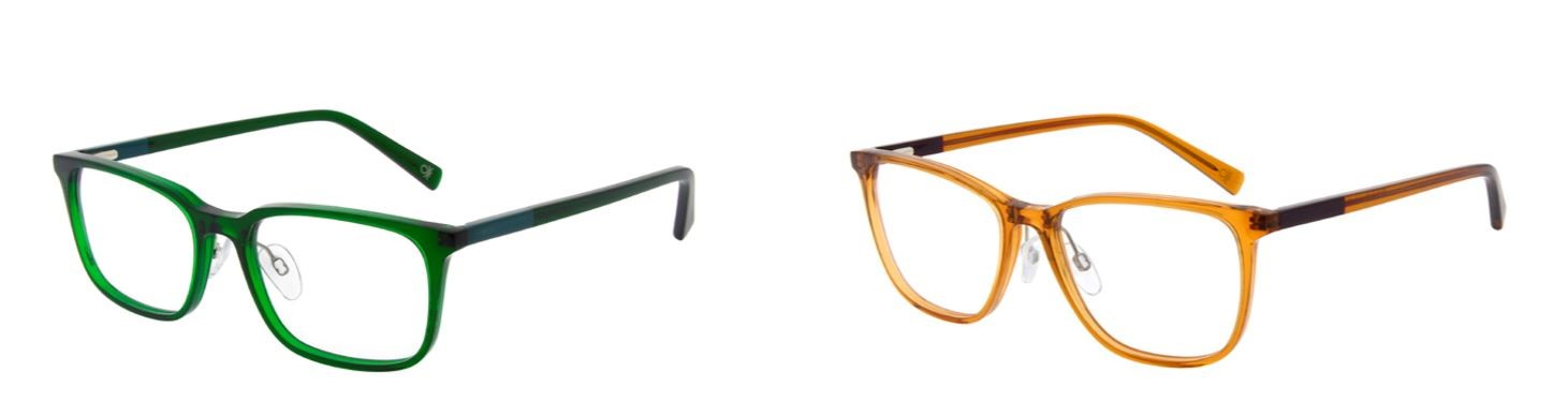 Gafas United Color of Benetton