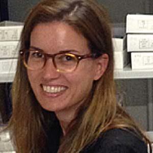 Carolina Rosen