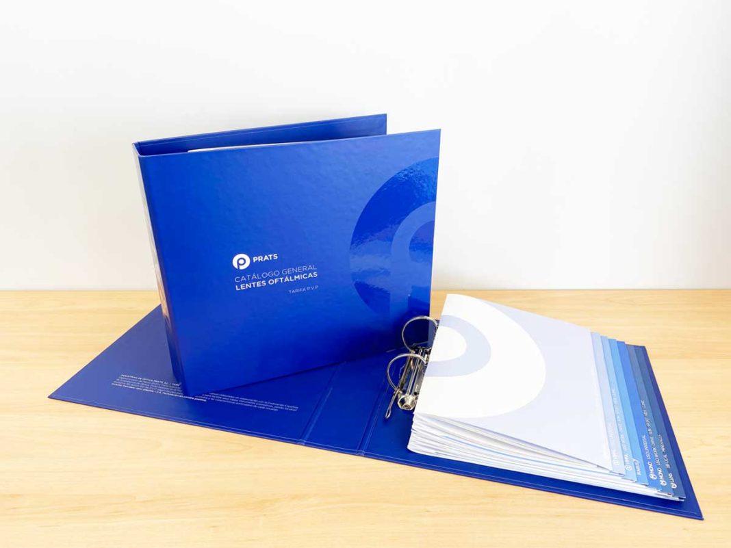 Catálogo Prats 2020