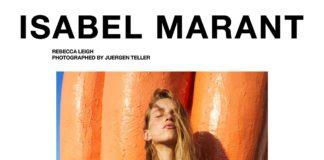 Isabel Marant moda