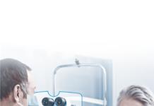 Las pantallas protectoras de Zeiss minimizan el riesgo de contagio
