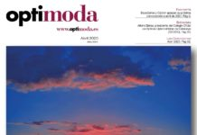 Optimoda abril 2020 portada