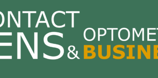 Contact Lens & Optometry Business
