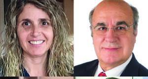 Mónica Ardanuy - Enric Carrera - Diana Cayuela - José Antonio Tornero