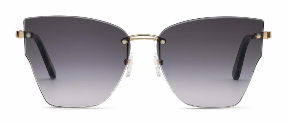 Salvatore Ferragamo eyewear nueva colección Vara Bow