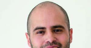 Gerardo Zarzo Escribano Marketing manager de Sunglasses Restorer