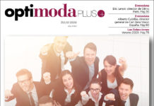 Optimoda julio 2020 portada