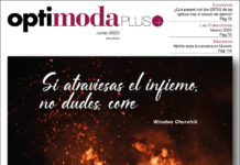 Optimoda junio 2020 portada