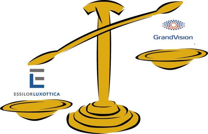 Desacuerdo EssilorLuxottica con GrandVision