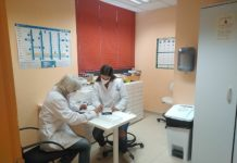 El CUV revisa la salud visual de menores tras el confinamiento