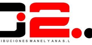 Logo Di2 canarias