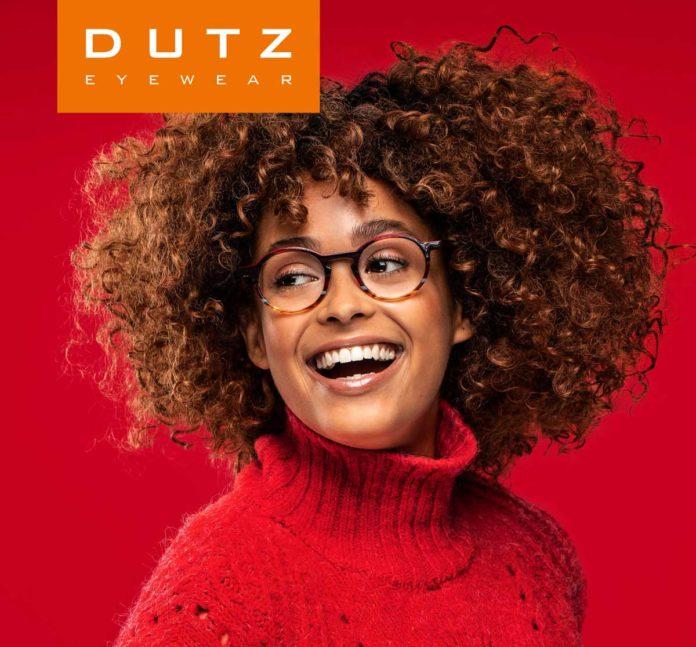 Dutz eyewear samba