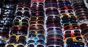 gafas de sol top manta
