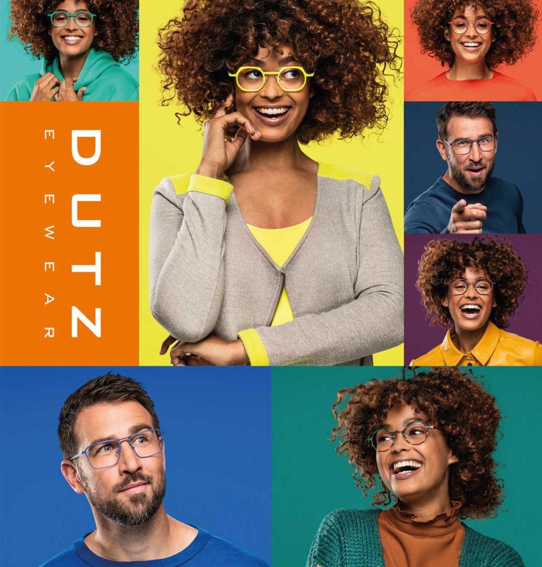 Dutz eyewear colección otoño invierno 2020