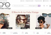 Mirada Vintage