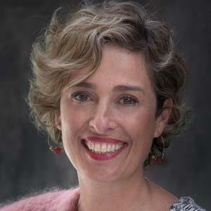 Ana Rodríguez, directora de Expoóptica