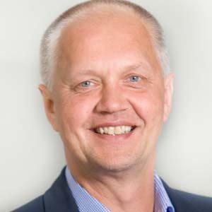 Bosse Magnusson, gerente de BraMässor
