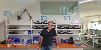 Carlos Dorronsoro, director general de 2Eyes Vision