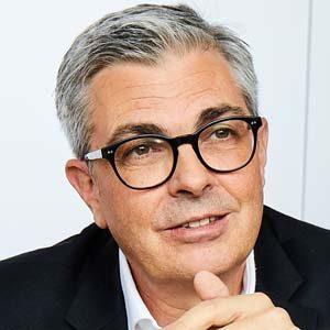 Dieter Dohr, presidente de la junta de organización de ferias para oficios artesanales y medianas empresas (opti)