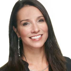 Fran Pennella, vicepresidente de eventos de Vision Expo para Reed Exhibitions