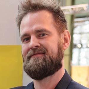 Morten Gammelmark, fundador y CEO de Copenhagen Specs & Barcelona Specs