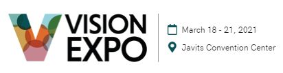 Vision expo East 2021