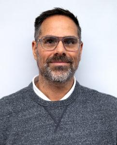 Tonny Pessok CEO Mondottica