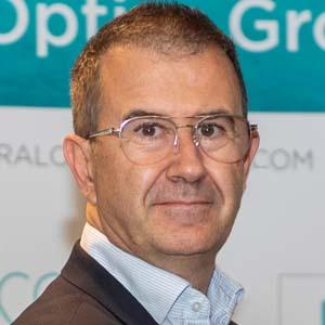 Ignasi Solé Llort CEO Natural Optics Group