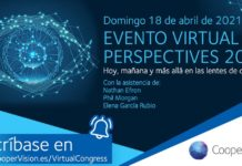 Virtual Perspectives 2021