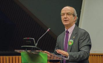 Salvador Alsina Presidente Visión y Vida