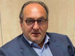 Raúl Bellés, director general de Topcon España