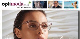 Optimoda Plus junio 2021 portada