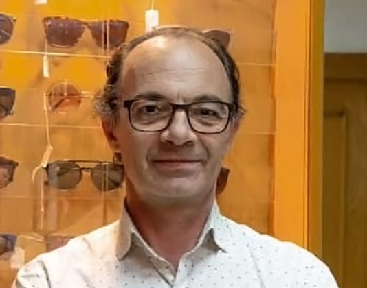 Enrique Convalia